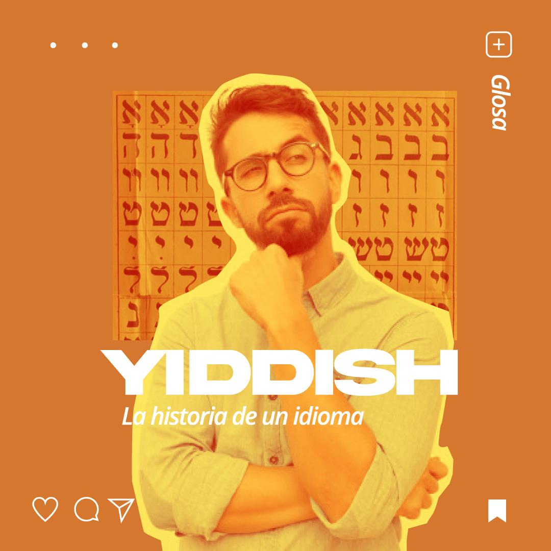 YIDISH