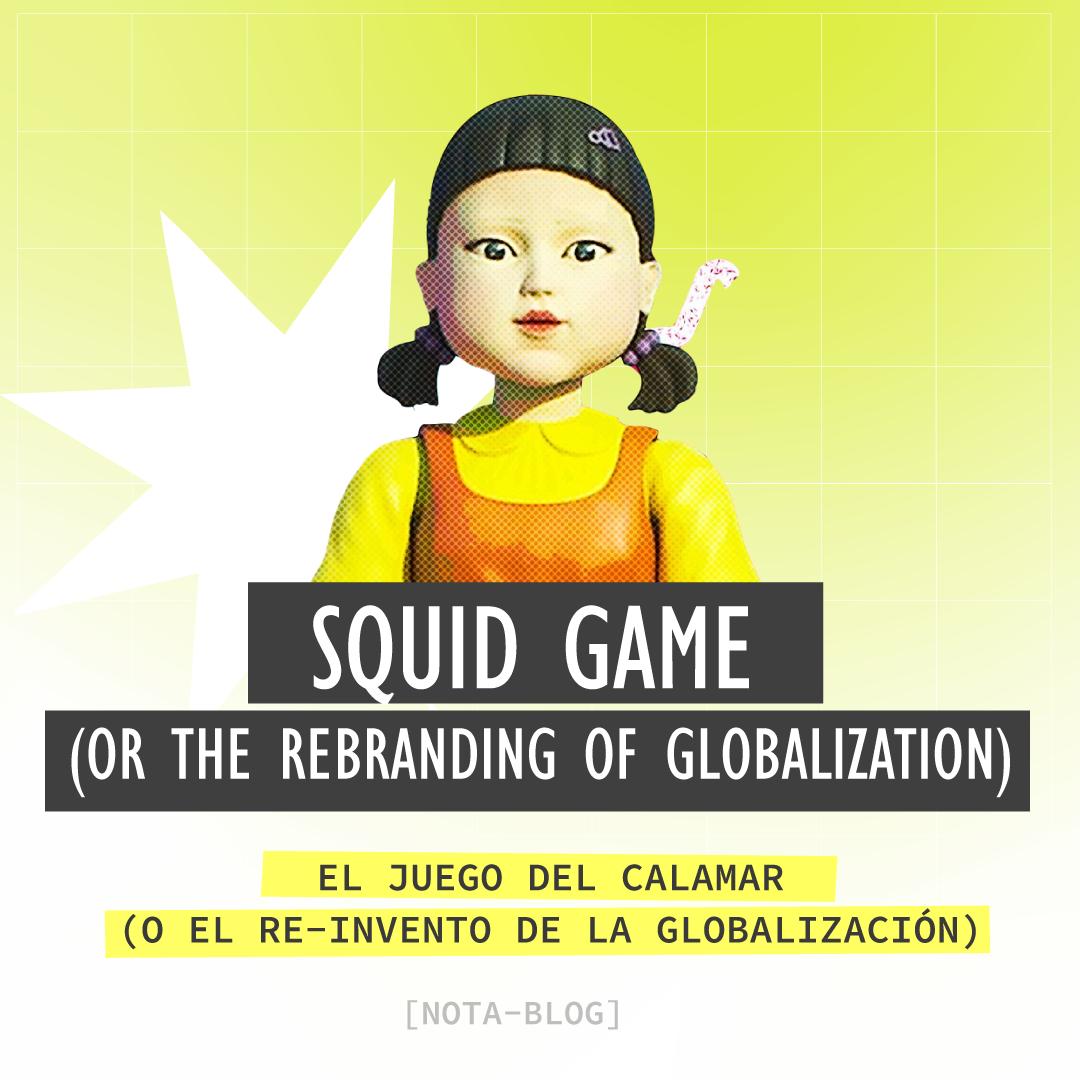 squid game juego del calamar